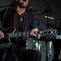 KEE MARCELLO Clinic+Live - 12 Ottobre 2008