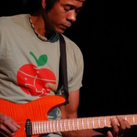 GREG HOWE Clinic with band - 20 Ottobre 2008
