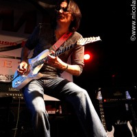 "STEVE VAI ""Alien Guitar Secrets"" - 29 Aprile 2009"