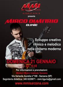 Mirco Dimitrio clinic