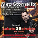 Alex Stornello Clinic