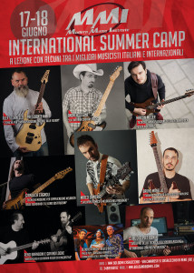 MMI International Summer Camp