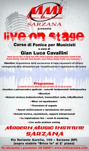 LiveOnStage
