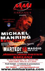 MICHAEL MANRING Bass Clinic