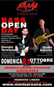 Bass Open Day