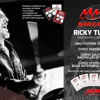 Ricky Turco - MMI Sarzana
